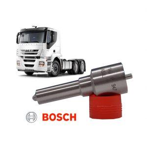 Bico Injetor Bosch 0433171631 - DLLA 140 P 947 Aplicação Iveco Stralis Euro 3
