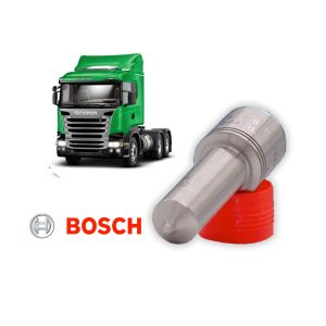 Bico Injetor Bosch 0433172232 DL A 148 P 2232 Aplicação Scania Euro5