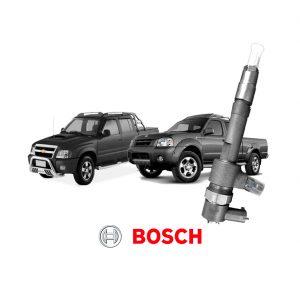 Bico Injetor Bosch 0445110231 Aplicação S1O - BLAZER - FRONTIER com Motor MWM 2.8