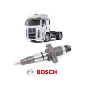 Bico Injetor Bosch 0445120212 Aplicação Motores Cummins ISB
