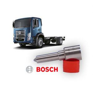 Bico Injetor Bosch 0433175501 - DSLA 143 P 5501 Aplicação Caminhões e Pick-Ups Equipados Com Motor Cummins ISB